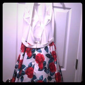 Teen Homecoming/Prom/Formal dress